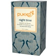 Pukka Herbs, Night Time, Organic Oat Flower, Lavender & Limeflower Tea, 20 Tea Sachets, 0.71 oz (20 g) - iHerb.com