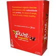 Pure Bar, Organic, Cherry Cashew, 12 Bars, 1.7 oz (48 g) Each - iHerb.com