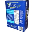 Pure Bar, Organic Wild Blueberry, 12 Bars, 1.7 oz (48 g) Each - iHerb.com