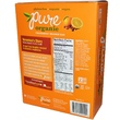 Pure Bar, Organic, Cranberry Orange, 12 Bars, 1.7 oz (48 g) Each - iHerb.com