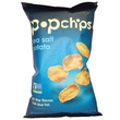 Popchips, Sea Salt Potato, 3.5 oz (99 g) - iHerb.com