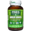 Pines International, Wheat Grass, 500 mg, 250 Tablets - iHerb.com