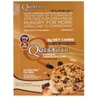 Quest Nutrition, QuestBar, Protein Bar, Oatmeal Chocolate Chip, 12 Bars, 2.1 oz (60 g) Each - iHerb.com