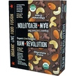 Raw Revolution, Organic Live Food Bar, Chocolate Crave, 12 Bars, 1.8 oz (51 g) Each - iHerb.com