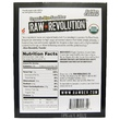 Raw Revolution, Organic Live Food Bar, Golden Cashew, 12 Bars, 1.8 oz (51 g) Each - iHerb.com