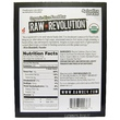 Raw Revolution, Organic Live Food Bar, Spirulina Dream, 12 Bars, 1.8 oz (51 g) Each - iHerb.com