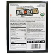 Raw Revolution, Raw Rev 100, Fruit & Nut Super Food Bar, Almond Butter Cup, 20 Bars, 0.8 oz (22 g) Each - iHerb.com