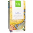 Rishi Tea, Organic Loose Leaf Classic Black Tea, Earl Grey, 1.94 oz (55 g) - iHerb.com