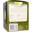 Rishi Tea, Organic Green Tea, Jade Cloud, 15 Tea Bags 1.59 oz (45 g)   - iHerb.com
