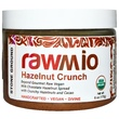 Rawmio, Organic Hazelnut Crunch Spread with Crunchy Hazelnuts and Cacao, 6 oz (170 g) - iHerb.com