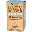 Rooney CV, Daily Detox II, All Natural Tea, Original Flavor, 30 Filterbags, 1.63 oz (48 g) - iHerb.com