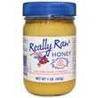 Really Raw Honey, Honey, 1 lb (453 g) - iHerb.com