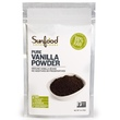 Sunfood, Pure Vanilla Powder, Farm Grown , 4 oz (113 g) - iHerb.com