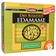 Seapoint Farms, Dry Roasted Edamame, Spicy Wasabi, 8 Snack Packs, 0.79 oz (22.5 g) Each - iHerb.com