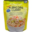 Sea Fare Pacific, Green Albacore Curry, Medium, 9 oz (255 g) - iHerb.com