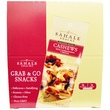 Sahale Snacks, Glazed Nuts, Cashews with Pomegranate + Vanilla, 9 Packs, 1.5 oz (42.5 g) Each - iHerb.com