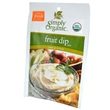 Simply Organic, Fruit Dip Mix, 24 Packets, 1.27 oz (36 g) Each - iHerb.com