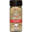 Simply Organic, Organic Spice Right Everyday Blends, All-Purpose Salt-Free, 1.8 oz (51 g) - iHerb.com