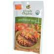 Simply Organic, Southwest Taco Seasoning, 12 Packets, 1.13 oz (32 g) Each - iHerb.com