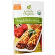 Simply Organic, Enchilada Sauce Seasoning, 12 Packets, 1.41 oz (40 g) Each - iHerb.com