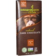 Endangered Species Chocolate, Натуральный горький шоколад, 3 унций (85 г) - iHerb.com