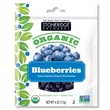 Stoneridge Orchards, Organic Blueberries, 4 oz (113 g) - iHerb.com