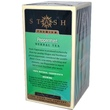 Stash Tea, Premium Peppermint Herbal Tea, Caffeine Free, 20 Tea Bags, 0.7 oz (20 g) - iHerb.com