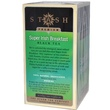 Stash Tea, Premium, Black Tea, Super Irish Breakfast, 20 Tea Bags, 1.4 oz (40 g) - iHerb.com