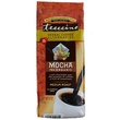 Teeccino, Mocha, Medium Roast Coffee, Caffeine Free, 11 oz (312 g) - iHerb.com