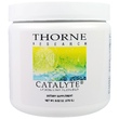 Thorne Research, Catalyte, Lemon Lime Flavored, 9.52 oz (270 g) - iHerb.com