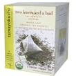 Two Leaves and a Bud, Organic Tamayokucha, Extremely Green Tea, 15 Sachets, 1.06 oz (30 g) - iHerb.com