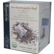 Two Leaves and a Bud, Organic Darjeeling, Classic Black Tea From India, 15 Sachets, 1.33 oz (37.5 g) - iHerb.com