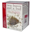 Two Leaves and a Bud, Organic Assam, The Original Breakfast Tea, 15 Sachets, 1.3 oz (37.5 g) - iHerb.com