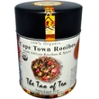 The Tao of Tea, 100% Organic Cape Town Rooibos, Caffeine Free, 4.0 oz (114 g) - iHerb.com
