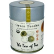 The Tao of Tea, Organic Green Tuocha, Compressed Green Tea, 3.0 oz (85 g)  - iHerb.com