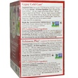 Traditional Medicinals, Seasonal Sampler, Caffeine Free, 16 Wrapped Tea Bags, .96 oz (27 g) - iHerb.com