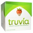 Truvia, Nature\'s Calorie-Free Sweetener, 140 Packets, 3 g Each - iHerb.com