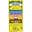 The Tea Room, Chocolate Fusion, Milk Chocolate, Piña Colada, 1.8 oz (51 g) - iHerb.com