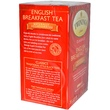 Twinings, Classics, English Breakfast Tea, Naturally Decaffeinated, 20 Tea Bags, 1.41 oz (40 g) - iHerb.com