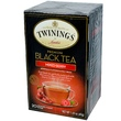 Twinings, Premium Black Tea, Mixed Berry, 20 Tea Bags, 1.41 oz (40g) - iHerb.com