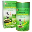 Uncle Lee\'s Tea, Premium, Gunpowder Green Tea in Bulk, 3.53 oz (100 g) - iHerb.com
