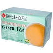 Uncle Lee\'s Tea, Decaffeinated Green Tea, 20 Tea Bags, 1.27 oz (36 g) - iHerb.com
