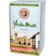 Wisdom Natural, Wisdom of the Ancients, Yerba Mate, Unsweetened, 25 Herbal Tea Bags, 1.77 oz (50 g) - iHerb.com