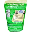 Wholesome Sweeteners, Inc., Organic Sugar, Evaporated Cane Juice, 32 oz (907 g) - iHerb.com