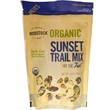 Woodstock Farms, Organic, Sunset Trail Mix, 10 oz (283 g) - iHerb.com