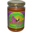 Y.S. Eco Bee Farms, Antioxidant Power Honey, 13.5 oz (383 g) - iHerb.com