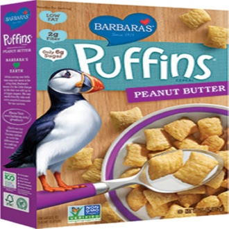 Barbara\'s Bakery, Каша Puffins (\