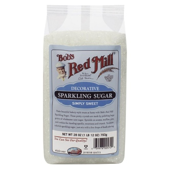 Bob\'s Red Mill, Sparkling Sugar, 28 oz (793 g) - iHerb.com