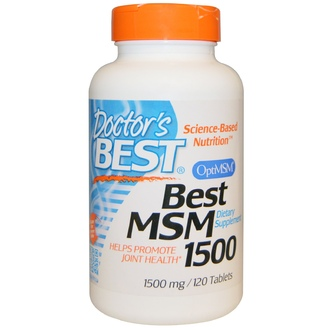 Doctor\'s Best, Doctor\'s Best, A.D.P., 120 таблеток - iHerb.com