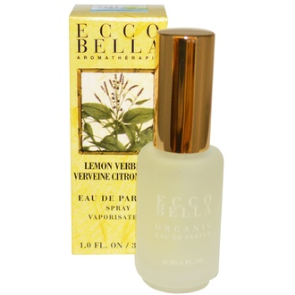 Ecco Bella, Lemon Verbena Spray, 1.0 fl oz (30 ml) - iHerb.com